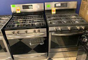 GAS STOVE LIQUIDATION SALE 7K5X for Sale in Dallas, TX