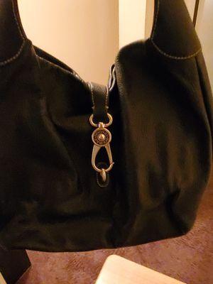 Dooney & Bourke Belvedere Lock Pebble Leather Hobo for Sale in Norcross, GA