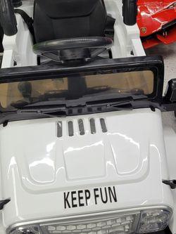 New 12V Kids Ride On Power Wheel for Sale in Houston,  TX