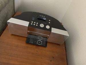 Philips Docking Entertainment System DCM230 for Sale in Scottsdale, AZ
