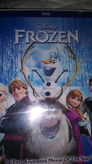 Frozen movie for Sale in Blythe, CA