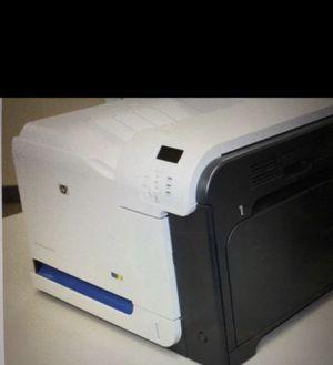 Color laser printer pro for Sale in Baldwin Park, CA