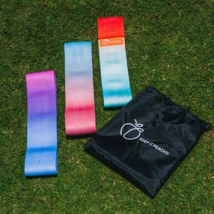 Workout resistance bands for Sale in Austin, TX