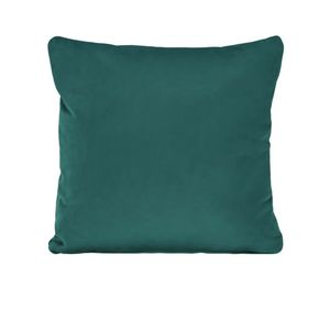 8 pillow covers 12x12 accent blue teal green velvet for Sale in Miramar, FL