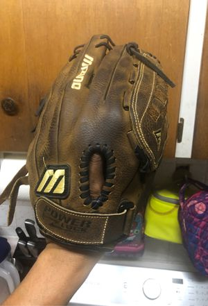 Mizuno softball glove 14 inch for Sale in Phoenix, AZ