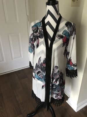 Kimono for Sale in Raleigh, NC