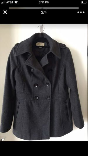 Women's Michael Kors Peacoat Med/Tall for Sale in San Diego, CA