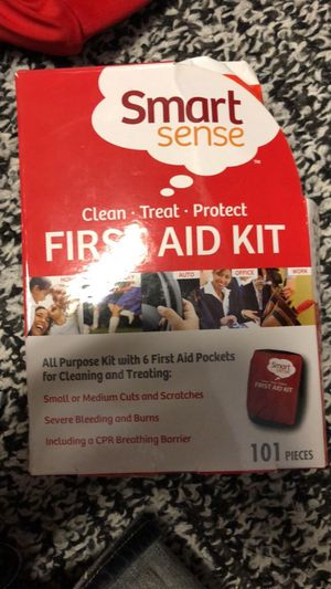 First aid for Sale in Canyon, TX
