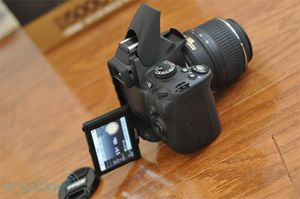 Nikon D5000 DSLR camera with lenses for Sale in Brooklyn, NY