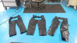 Motorcycle leathers for Sale in Leander, TX