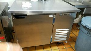work table refrigerated for Sale in Miami, FL