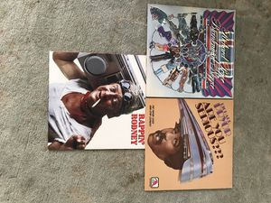3 Comedy Lps record albums, Vinyl for Sale in Columbus, OH