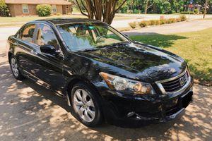 🍁Owner $8OO Sedan 2009 Honda Accord EXL V6 🍁 for Sale in Orlando, FL