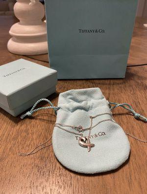 Tiffany & Co Necklace for Sale in Bonita, CA