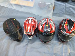 Snowmobile helmets for Sale in Gig Harbor, WA