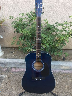Fever acoustic guitar for Sale in Bell, CA