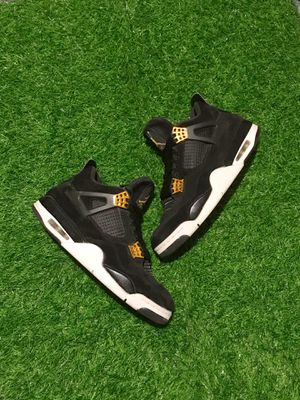 Jordan 4 Royalty Sz10 Great Condition NB for Sale in Oakland, CA