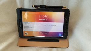 Samsung Galaxy Tab E Tablet for Sale in Highland, IL