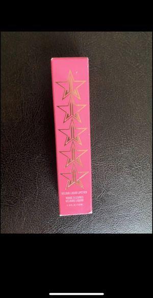 Jeffree Star Velour Liquid Lipstick for Sale in Joliet, IL