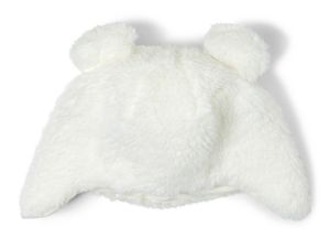 NWOT Janie & Jack Sherpa Bear Hat 6-12M for Sale in Elizabethton, TN