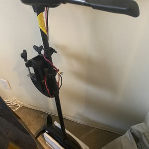 Electric Outboard Motor for Sale in Los Angeles, CA