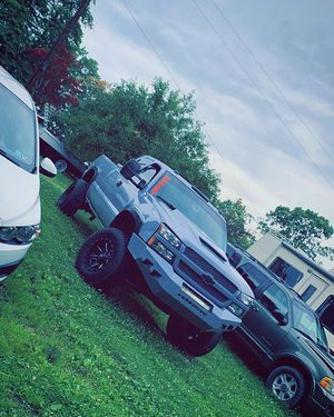 Chevy Silverado best offer for Sale in Aliquippa, PA