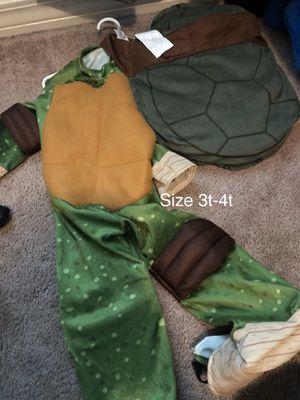 Ninja turtle Halloween costume for Sale in Gulf Breeze, FL