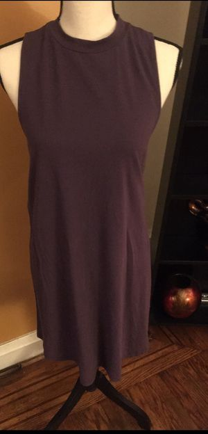 Vans brand purple dress Size Large $20 for Sale in Philadelphia, PA