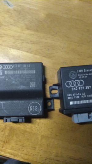 2009-2017 Audi A4/s4 modules for Sale in Castro Valley, CA