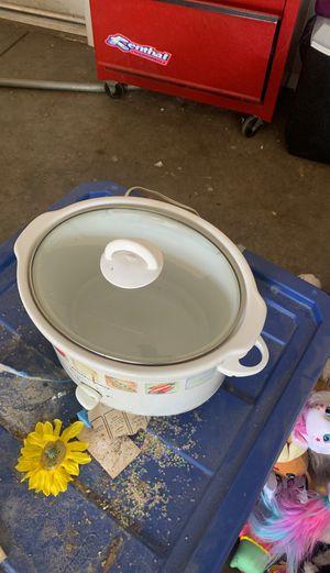 Crock pot for Sale in Fresno, CA
