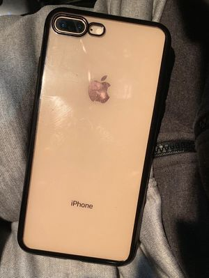 iPhone 8+ for Sale in Montgomery, AL