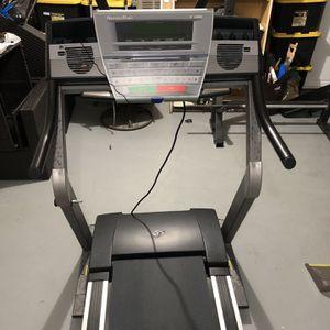 NordicTrack Treadmill for Sale in Everett, WA