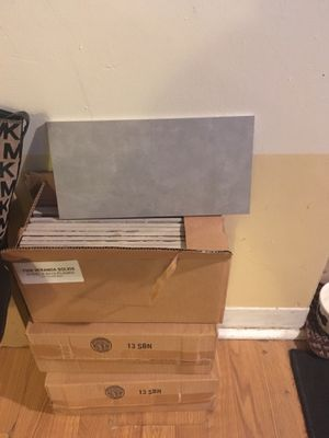 Local Tile professional Is here!! for Sale in Baltimore, MD
