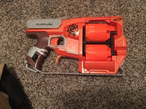 Am selling my Nerf gun 5$ for Sale in Austin, TX