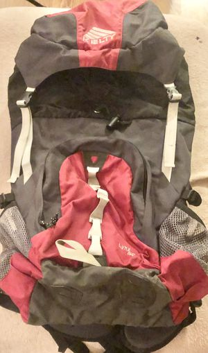 HIKING BACKPACK for Sale in Houston, TX