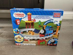 Mega Bloks Thomas & Friends train set for Sale in Irvine, CA