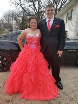 Prom Dress for Sale in Forest City, IA