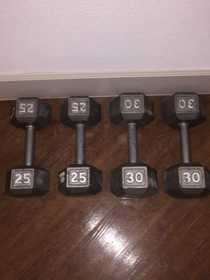 Dumbbell Weights for Sale in Denver, CO