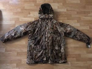 Cabelas XL 10-Point Dry-Plus 4-In 1 Parka (Open for offers) for Sale in San Clemente, CA