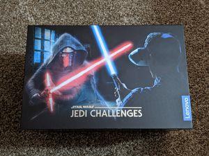 Jedi Challenges for Sale in Visalia, CA