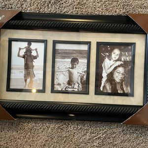 New Photo Frame $25 for Sale in Glendale Heights, IL