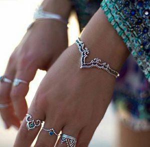 (Local) Women's Bohemian Vintage Cuff Bracelet for Sale in Wichita, KS
