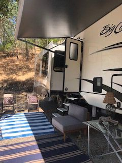 RV 5th Wheel-2019 Heartland-$68,000/purchase/rent for Sale in Clayton, CA
