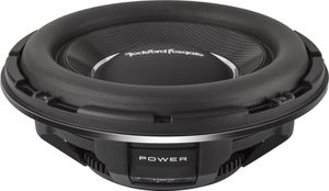 "10"" RockFord Fosgate Power T1-S1 500 Watts Rms for Sale in Austin, TX"
