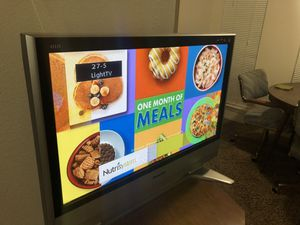 Panasonic TV for Sale in Fort Worth, TX
