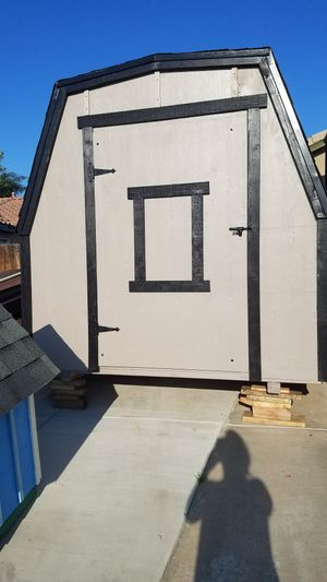 New And Used Shed For Sale In Bakersfield Ca Offerup