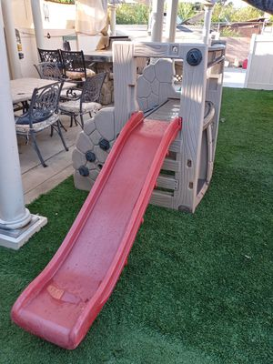 Little tikes kids playground for Sale in Corona, CA