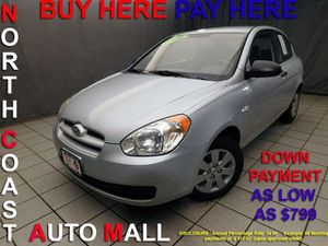 2008 Hyundai Accent for Sale in Cleveland, OH