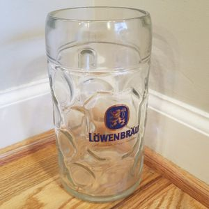 Beer Stein, Large 1 Liter Lowenbrau Brewery for Sale in Rockville, MD