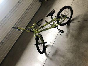 Bike lime green for Sale in Battle Ground, WA